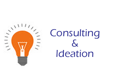 Consulting & Ideation