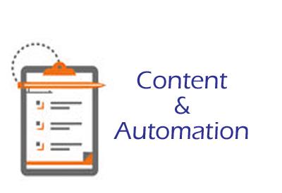 Content & Automation