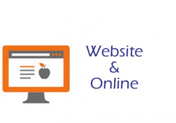 Website & Online