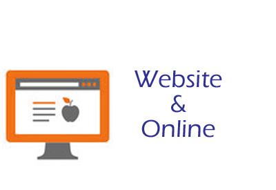 Website & Online