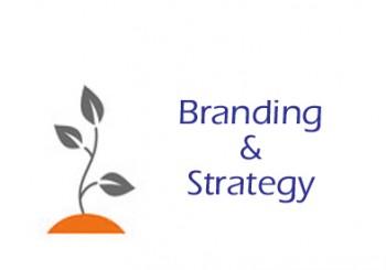 Branding & Strategy